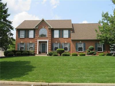 Single Family Home Available: 1213 Boxwood Court