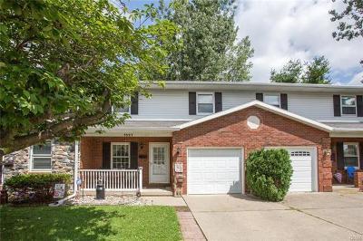 Bethlehem City Single Family Home Available: 1021 Nicholas Street