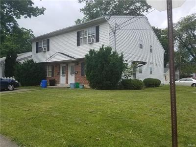 Multi Family Home Available: 1621 East Cedar Street