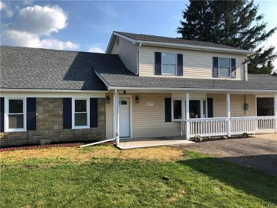 Single Family Home Available: 439 Cherry Hill Road