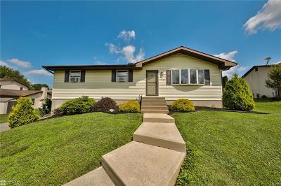 Single Family Home Available: 108 Fernwood Drive