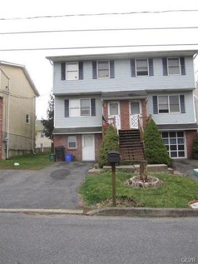 Single Family Home Available: 1844 Norwood Street
