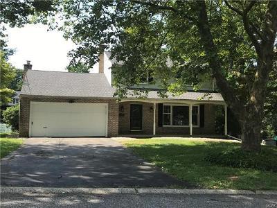Single Family Home Available: 259 Blenheim