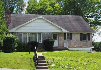 Single Family Home Available: 338 Florida Avenue