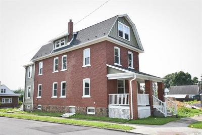 Hellertown Borough Single Family Home Available: 1233 3rd Avenue