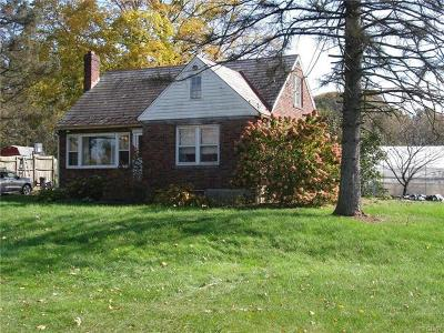 Coopersburg Borough Single Family Home Available: 5318 Limeport Pike