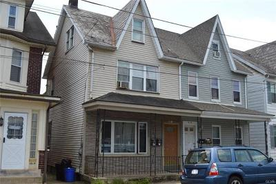 Multi Family Home Available: 1616 Ferry Street