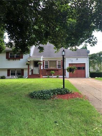 Single Family Home Available: 2830 Eldridge Avenue