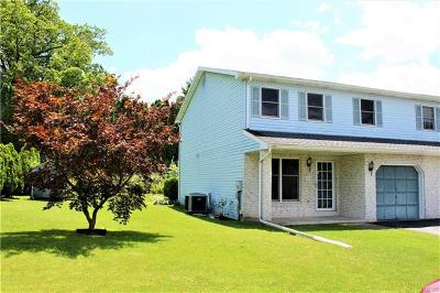 Northampton Borough Single Family Home Available: 424 McKeever Lane