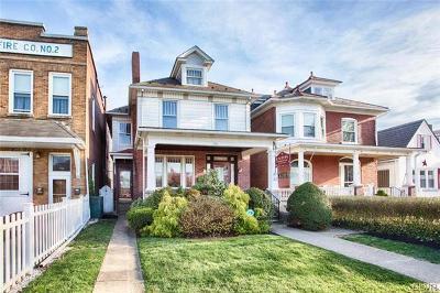 Easton Single Family Home Available: 1714 Washington Boulevard