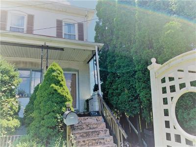 Single Family Home Available: 1134 25th Street