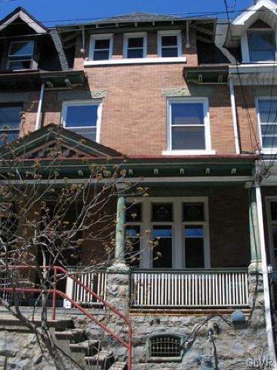 Single Family Home Available: 434 Cherokee Street