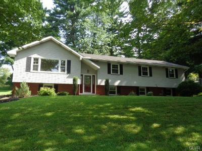 Single Family Home Available: 3589 Timberlane Drive