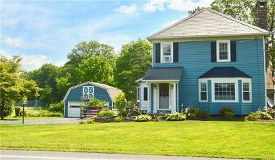 Single Family Home Available: 6282 Sullivan Trail