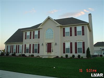 Single Family Home Available: 3116 Fox Hill Road