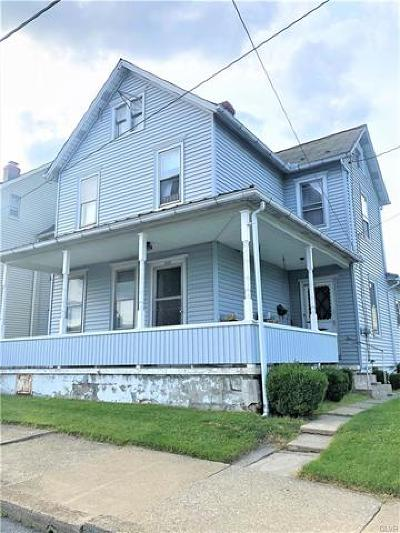 Single Family Home Available: 348 Madison Avenue