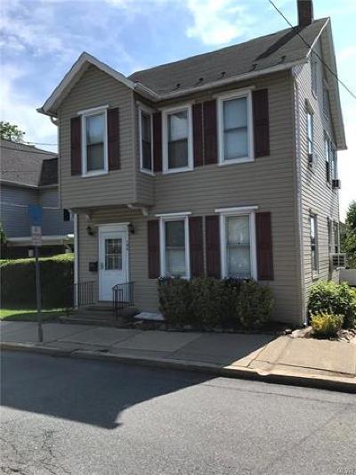 Single Family Home Available: 148 North Main Street