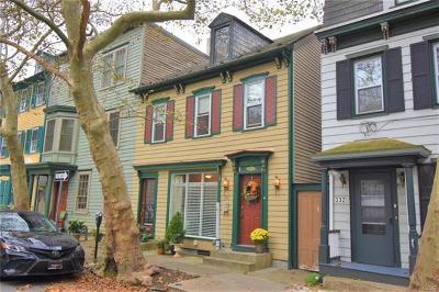 Multi Family Home Available: 330 Spring Garden Street