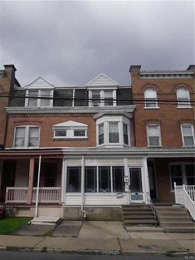 Multi Family Home Available: 226 North Madison Street North #2 unit