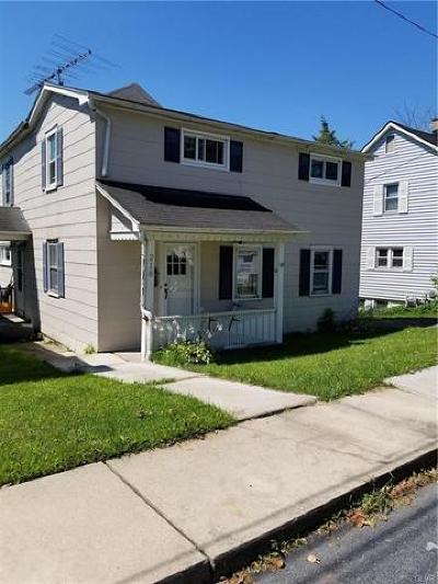 Single Family Home Available: 218 Oak Street