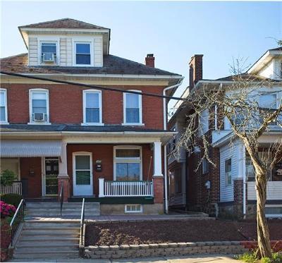Bethlehem City Single Family Home Available: 940 Itaska Street