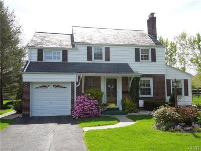 Single Family Home Available: 557 Beverly Drive