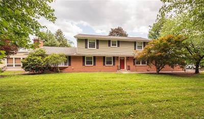 Single Family Home Available: 4239 Hecktown Road