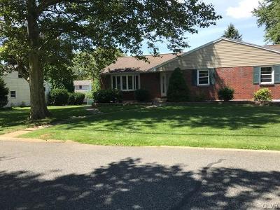 Single Family Home Available: 3519 Glen Avenue