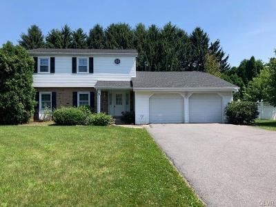 Single Family Home Available: 2945 Oakland Road