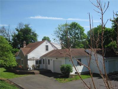Coopersburg Borough Single Family Home Available: 4032 Herman Street