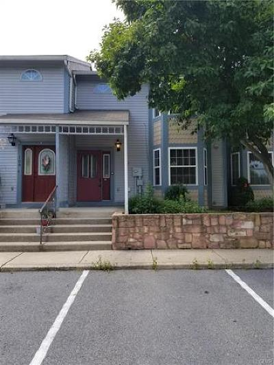 Single Family Home Available: 107 Founders Court