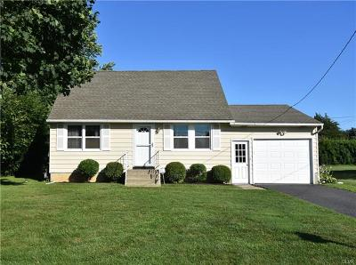 Single Family Home Available: 1349 Green Trail