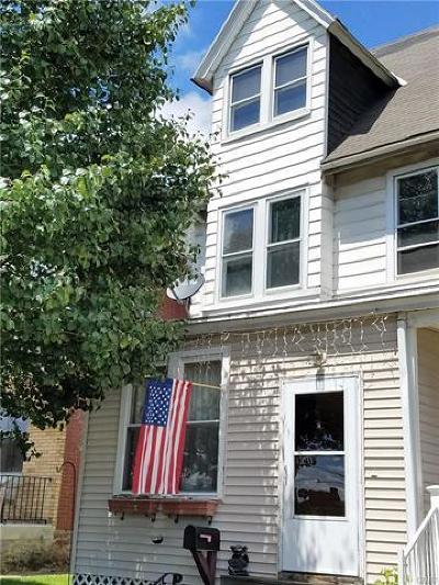 Single Family Home Available: 1815 Hay Terrace