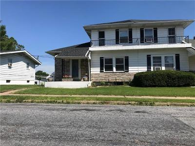 Single Family Home Available: 2245 2nd Street