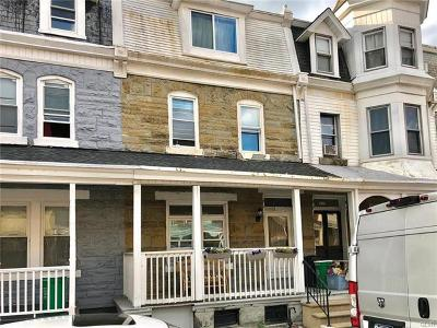 Multi Family Home Available: 1239 West Turner Street
