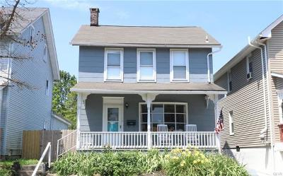 Northampton Borough Single Family Home Available: 2268 Main Street