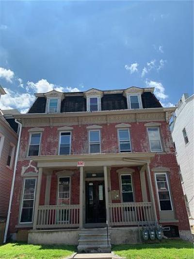 Single Family Home Available: 312 North 6th Street #2