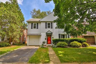 Single Family Home Available: 2420 West Washington Street