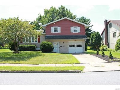 Single Family Home Available: 464 Greenwood Avenue
