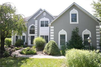 Single Family Home Available: 4012 Providence Court