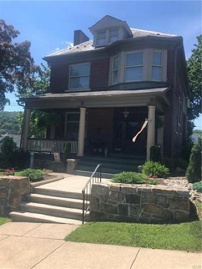 Single Family Home Available: 904 Bergen Street