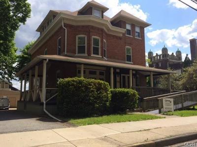 Single Family Home Available: 1718 Walnut Street