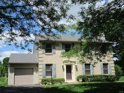 Single Family Home Available: 4171 Cartier Drive