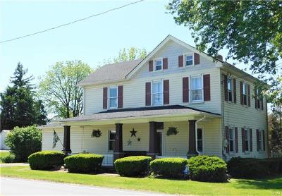 Multi Family Home Available: 32 Main Street