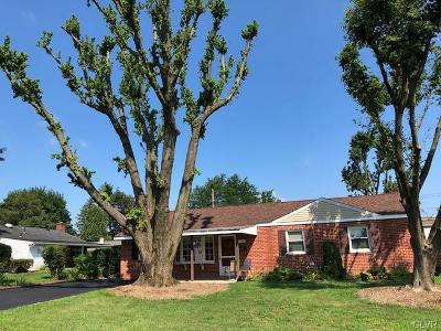 Single Family Home Available: 3109 Roxford Road
