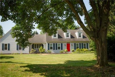 Emmaus Borough Single Family Home Available: 4772 White Oak Circle