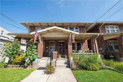 Emmaus Borough Single Family Home Available: 823 Chestnut Street