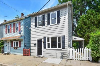 Single Family Home Available: 281 West Madison Street