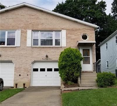 Bethlehem City Single Family Home Available: 324 Grandview Boulevard