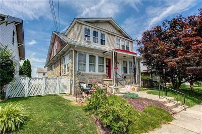 Single Family Home Available: 1912 South Front Street